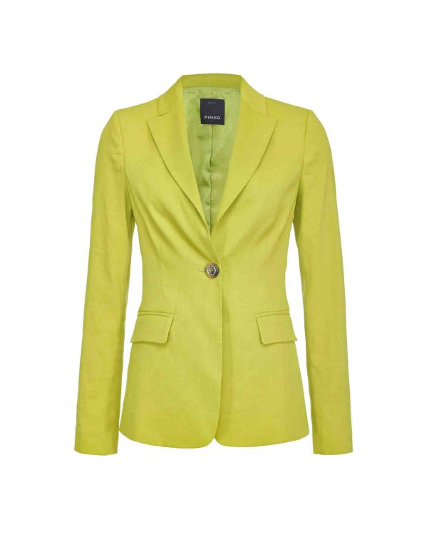 GIACCA SIGMATICO PINKO 1G15TM7435-T56-02. BARNEY BOUTIQUE SHOP ONLINE jpg