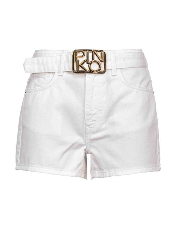 SHORT PINKO BROOKLIN 1 BARNEY BOUTIQUE SHOP ONLINE 1J10N1Y652-Z08